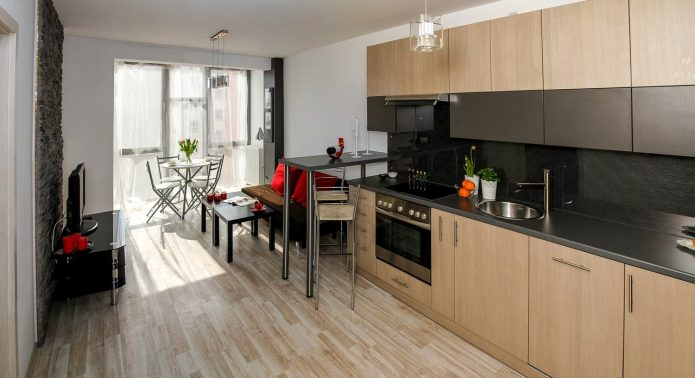 mobilier obligatoire pour une location meublee