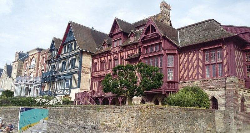 Acheter un bien à Trouville-sur-Mer