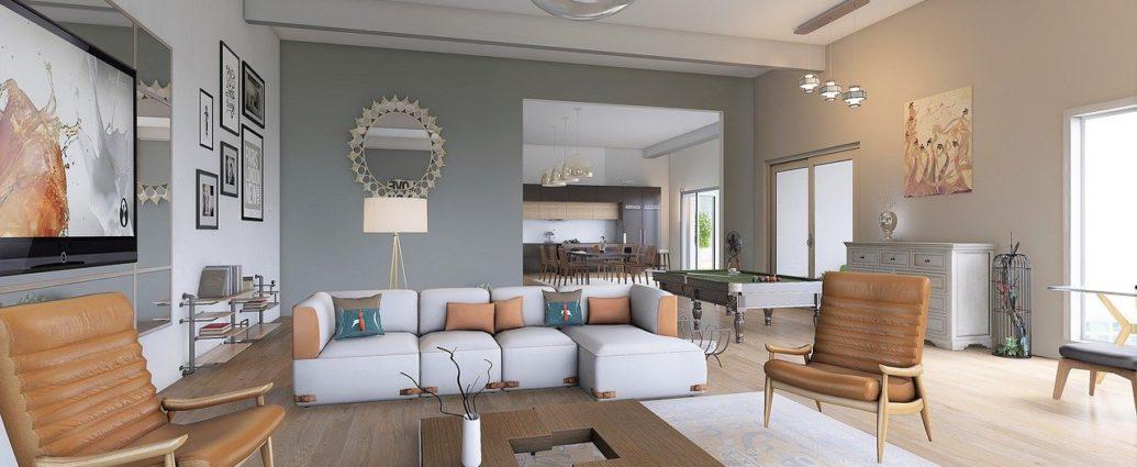 avantages de la location meublee