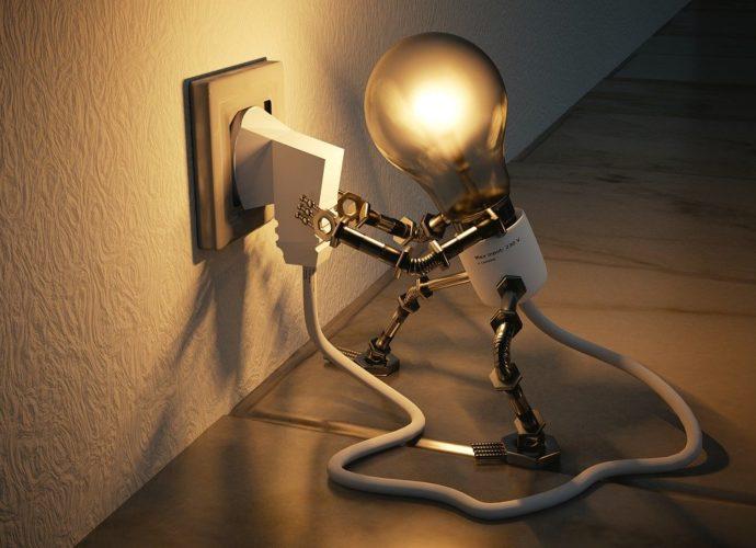 changement energie demenagement