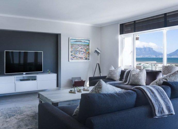 Acheter un appartement vue mer à Fréjus
