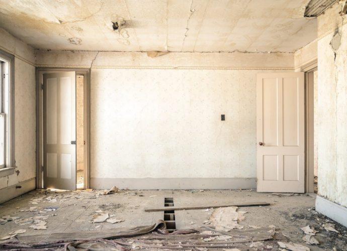 comment trouver maison avec travaux