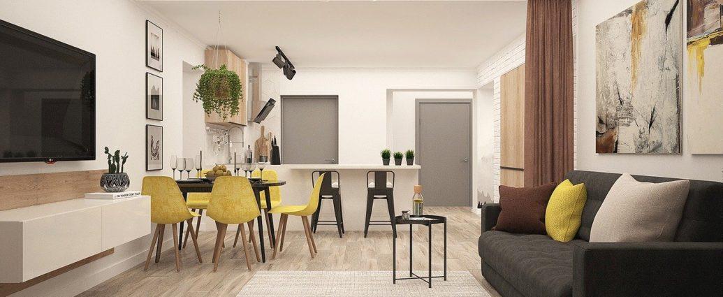 demarches achat appartement