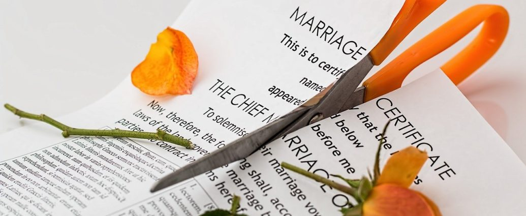 divorce et priorite achat logement