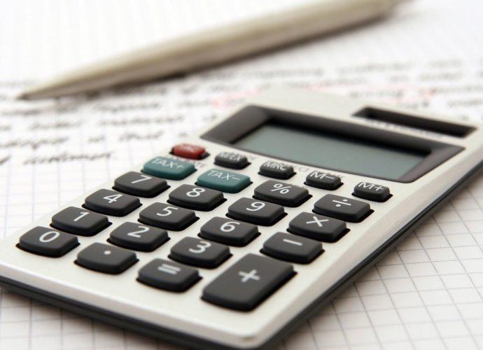 facture taxe fonciere