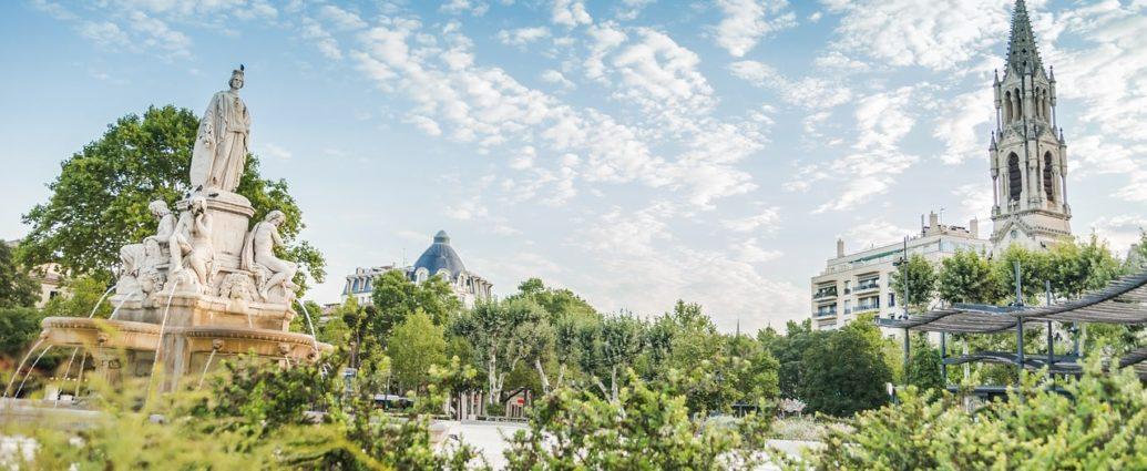 Investir dans l'immobilier à Nîmes : dans quels quartiers ?