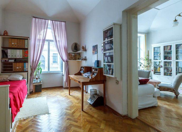 investir dans l'immobilier à Saint Laurent de Mure