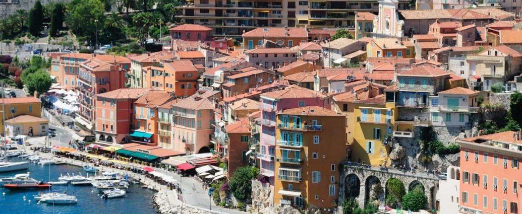 investir dans l'immobilier à Villefranche-sur-Mer