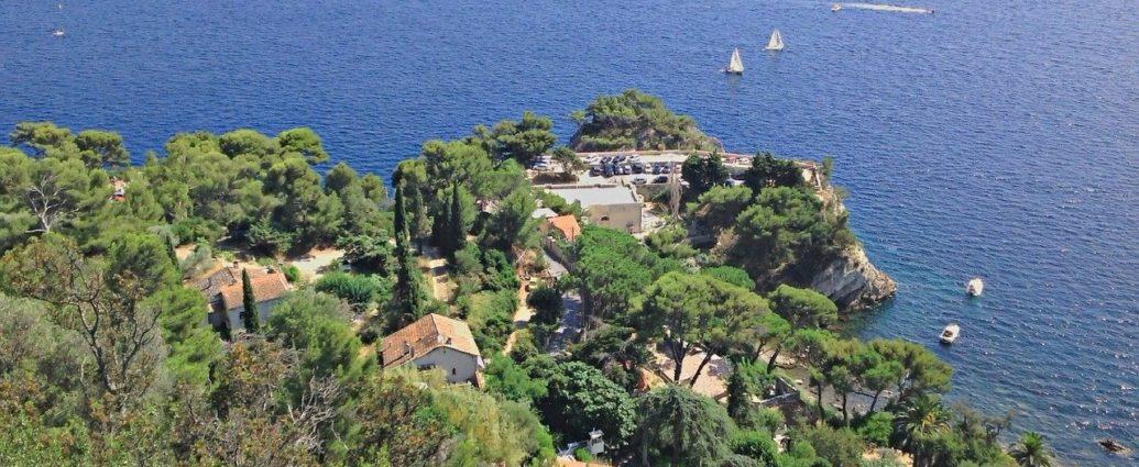 Le marché immobilier à Toulon