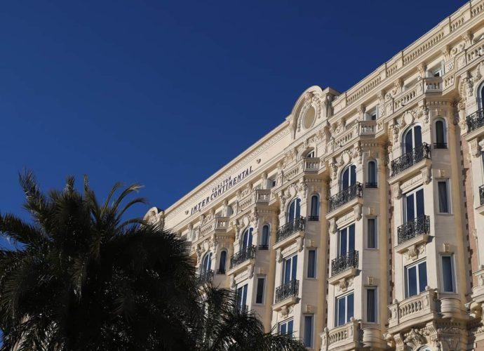 location saisonnière à Cannes