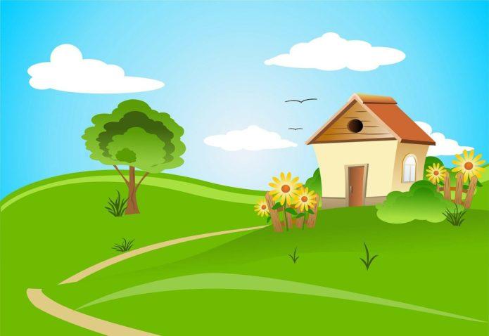 maison autonome fonctionnement