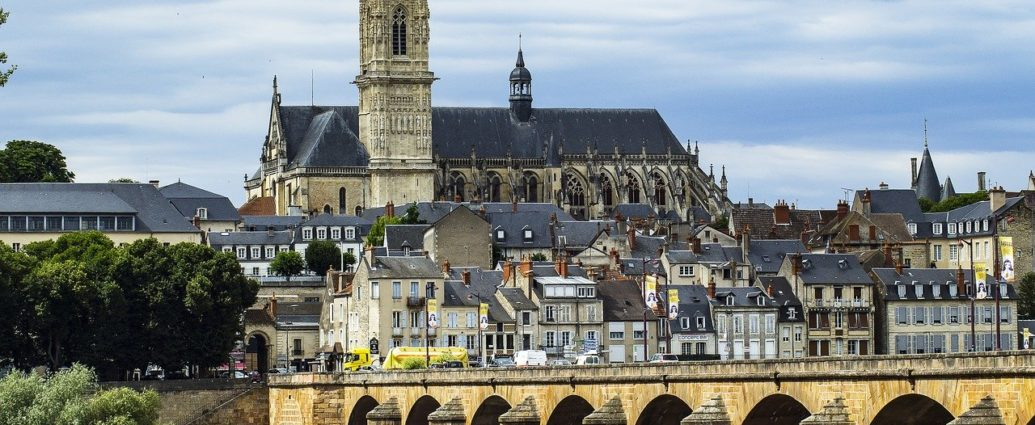 marche immobilier nevers