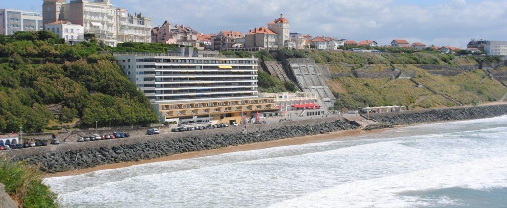 marche immobilier pays basque