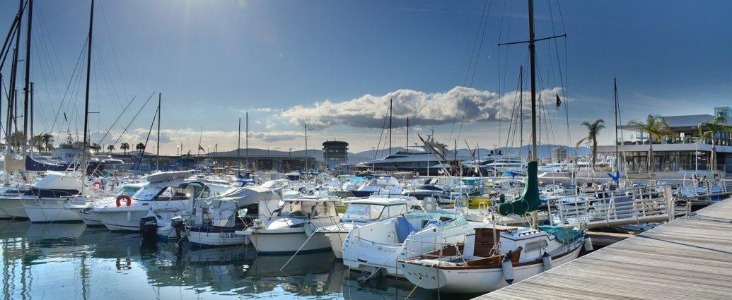 Meilleurs quartiers où investir à Saint-Raphaël en 2021