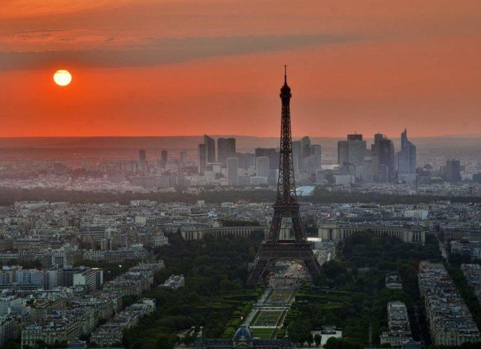 réglementation location de vacances à Paris