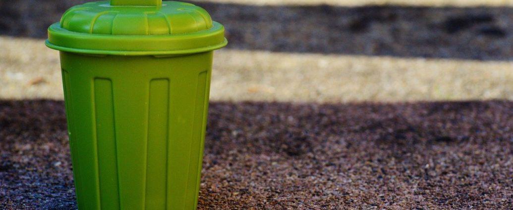 taxe enlevement ordures menageres