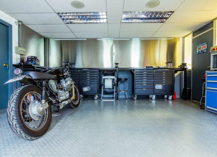 Transformer un garage en chambre : que dit la loi ?