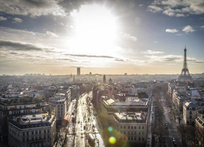trouver un appartement à Paris