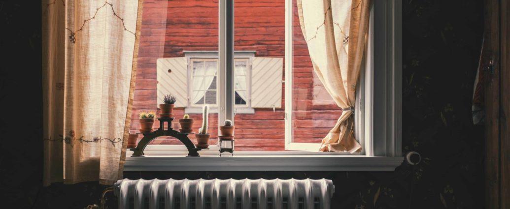 changement radiateur : propriétaire ou locataire ?